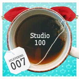 Afleveringplaatje van Aflevering 7: Studio 100