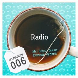 Afleveringplaatje van Aflevering 6: Radio, met Duncan Vrösch
