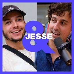 Afleveringplaatje van Representatie in de media en opgroeien als Marokkaanse Nederlander   Jesse& Sahil Amar Aïssa   #1