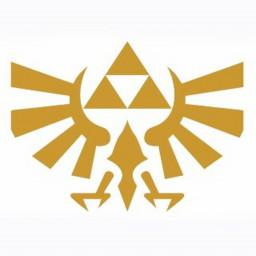 Afleveringplaatje van Gamersnet Fanzone #16   The Legend of Zelda #2