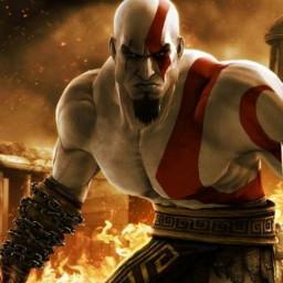 Afleveringplaatje van Gamersnet Fanzone #17 | God of War