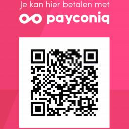 Afleveringplaatje van Payconiq wordt een handje geholpen door Apple Pay, luister naar Guido Vermeent CEO Payconiq Nederland