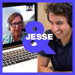 Afleveringplaatje van Hoe breek je de ongebreidelde macht van de farmaceutische industrie? | Jesse& Ellen 't Hoen | #3