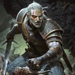 Afleveringplaatje van Gamersnet Fanzone #19 | The Witcher