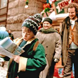 Afleveringplaatje van De Kerstspecials Kerstspecial - van Love Actually tot Die Hard (1 t/m 5, in die volgorde)