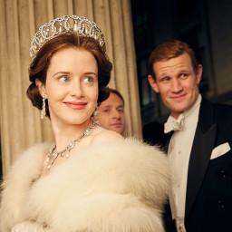 Afleveringplaatje van The Crown - Royaal genieten!