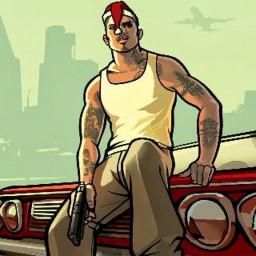 Afleveringplaatje van Gamersnet Fanzone #20 | Grand Theft Auto #2