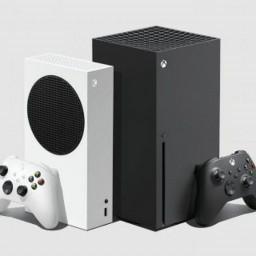 Afleveringplaatje van Gamersnet Podcast #121 | Dit kost een Xbox Series X
