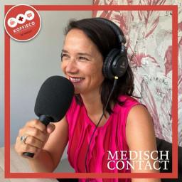 Afleveringplaatje van Vrouwelijke topdokters – Prof. Dr. Saskia Middeldorp