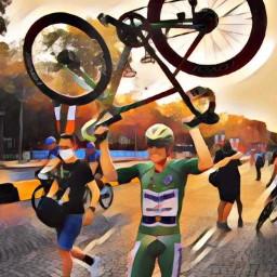 Afleveringplaatje van De Grote Nabeschouwing op de Tour de France van 2020