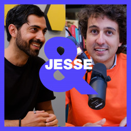 Afleveringplaatje van Ontelbare identiteiten   Jesse& Sinan Çankaya   #5