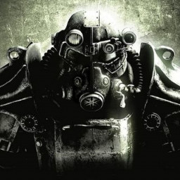 Afleveringplaatje van Gamersnet Fanzone #22 | Fallout