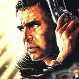 Afleveringplaatje van Gamersnet Filmhuis #17 | Blade Runner (1982)