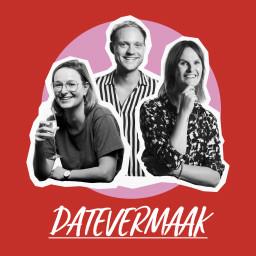 Afleveringplaatje van Previously on Datevermaak. Met alle hoogte- en dieptepunten uit seizoen 1 & 2.