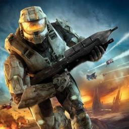 Afleveringplaatje van Gamersnet Fanzone #23 | Halo #1