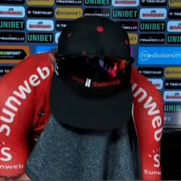 Afleveringplaatje van De Nabeschouwing: Chad Haga wint de slottijdrit, Carapaz de Giro