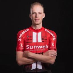 Afleveringplaatje van Special: Een uur met Martijn Tusveld (Team Sunweb)