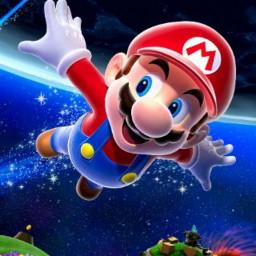 Afleveringplaatje van Gamersnet Fanzone #24 | Super Mario 3D-games