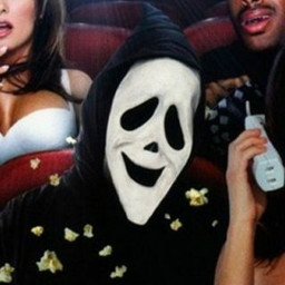 Afleveringplaatje van Gamersnet Filmhuis #19 | Scary Movie