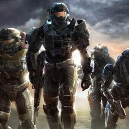 Afleveringplaatje van Gamersnet Fanzone #25   Halo #2