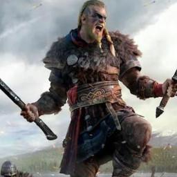 Afleveringplaatje van Gamersnet Podcast #126   Een diepe Valhallalyse