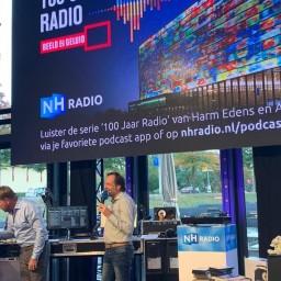 Afleveringplaatje van S2 E37 100 Jaar Radio - Jongeren radio