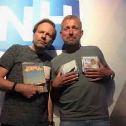 Afleveringplaatje van S2 E33 100 Jaar Radio - Zeezenders deel 2 (Radio Veronica en Noordzee in de seventies) [met Leo van der Goot]