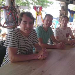 Afleveringplaatje van Rustdag Special: Met Maarten Tjallingii de gemoederen bedaren