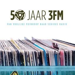 Afleveringplaatje van S1 E45 50 Jaar 3FM - Diverse Jocks 2 [2000]