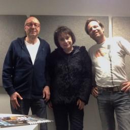 Afleveringplaatje van S1 E36 50 Jaar 3FM - Anne van Egmond en Tom Blom [1974]