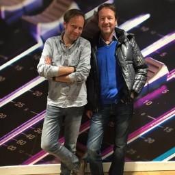 Afleveringplaatje van S1 E31 50 Jaar 3FM - Florent Luyckx [2003]