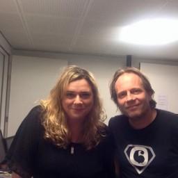 Afleveringplaatje van S1 E17 50 Jaar 3FM - Roosmarijn Reijmer [2012]