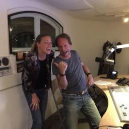 Afleveringplaatje van S1 E08 50 Jaar 3FM - Annemieke Schollaardt [2013]