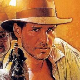 Afleveringplaatje van Gamersnet Filmhuis #20 | Indiana Jones and the Last Crusade