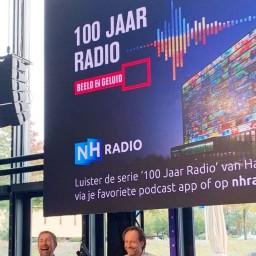 Afleveringplaatje van S2 E43 100 Jaar Radio - De leukste radiospelletjes - Live vanuit Beeld en Geluid [2 van 2]