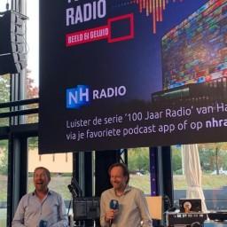 Afleveringplaatje van S2 E42 100 Jaar Radio - De leukste radiospelletjes - Live vanuit Beeld en Geluid [1 van 2]