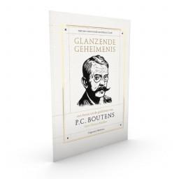 Afleveringplaatje van Glanzende geheimenis III - De schemering van P. C. Boutens