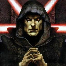 Afleveringplaatje van Podracecast #2.01   Darth Bane en The Mandalorian