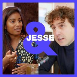 Afleveringplaatje van 'Iedereen kan gehackt worden' | Jesse& Gina Doekhie | #7