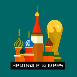 Afleveringplaatje van Special: het WK voetbal met de Neutrale Kijkers