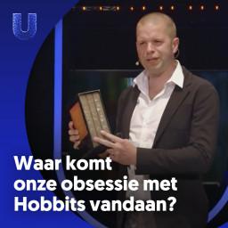 Afleveringplaatje van 247. Waar komt onze obsessie met Hobbits vandaan?