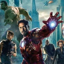 Afleveringplaatje van Gamersnet Fanzone #27 | Marvel Phase 1