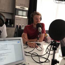 Afleveringplaatje van Special: Een uur met Dylan van Baarle (Team Sky)