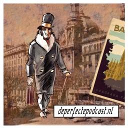 Afleveringplaatje van SPECIAL: De Krimson Tapes deel 8