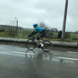 Afleveringplaatje van Etappe 5: Valgren pakt de Amstel Gold Race