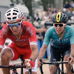 Afleveringplaatje van Etappe 4: 'Duivel' Sagan wint de Hel van het Noorden