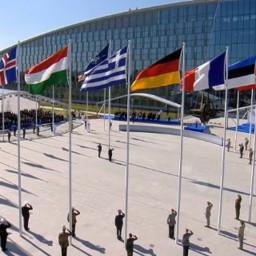 Afleveringplaatje van NieuwNieuws van de dag | 25-10-2020 - Kernwapenverbod goedgekeurd maar niet door Nederland