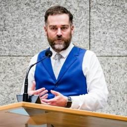 Afleveringplaatje van NieuwNieuws van de dag | 10-10-2020 - Dijkhoff doet niet meer mee