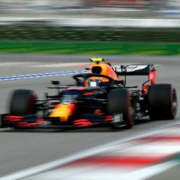 Afleveringplaatje van NieuwNieuws van de dag   27-09-20 - Max Verstappen eindigt tweede in Rusland