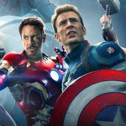 Afleveringplaatje van Gamersnet Fanzone #29 | Marvel Phase 2